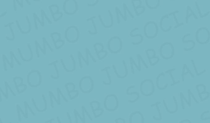 Social Media MumboJumbo
