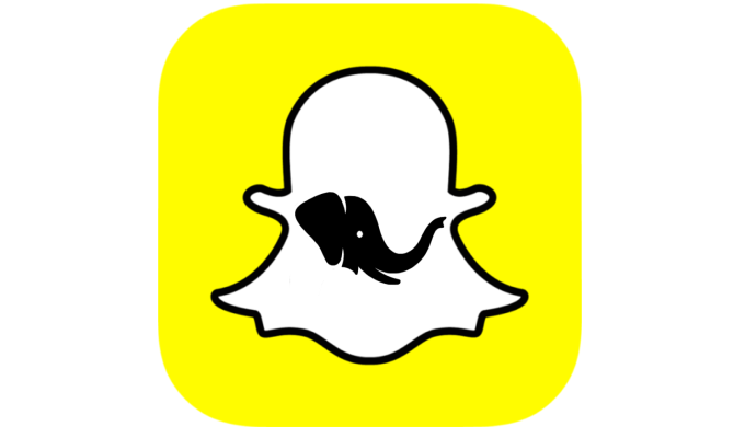 Is Snapchat the elephant in the room?