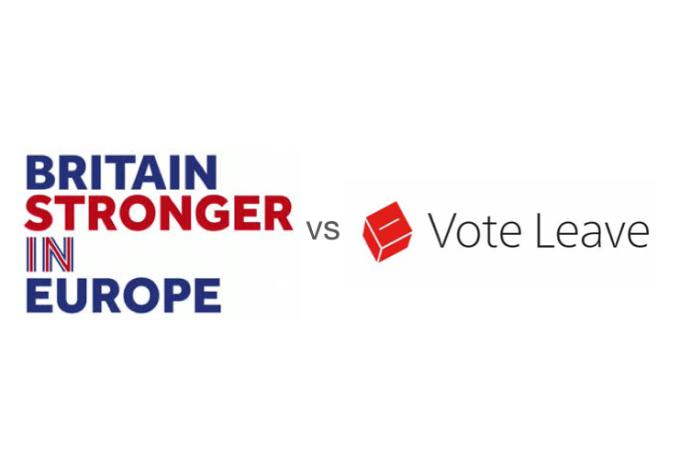 How well are #VoteRemain & #VoteLeave using socialmedia?