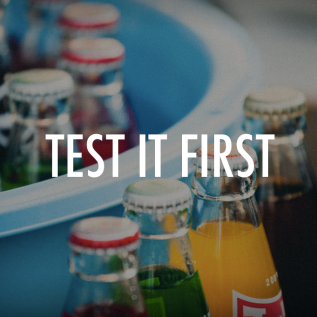 The Danger of Bubbles: Social Test & Learn Lessons re: Pepsi.