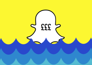 Snapchat self-serve ads. Plain sailing or choppy waters?