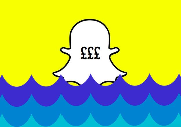 Snapchat self-serve ads. Plain sailing or choppywaters?
