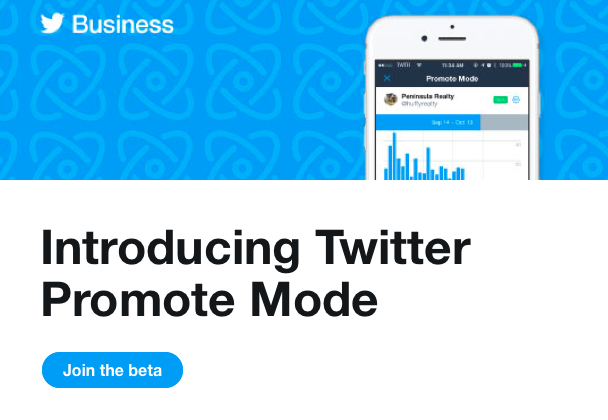 What happened when I tried Twitter's new 'Promote Mode'