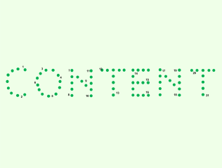 Why we're stuck in a 'content marketing by numbers' rut (and how to getout)