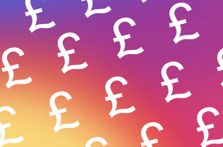 Who's Invested in Instagram £tories? [NEW RESEARCH & INFOGRAPHIC]