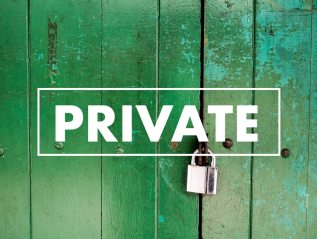 What does the social media 'privacy shift' mean for brands?