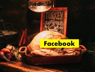 Social networks as Christmas dinner